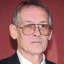 Lewis Raymond Lisbon Jr.