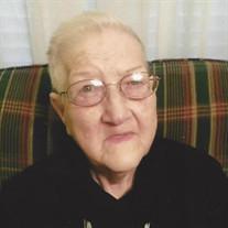 Mettie R. Philpott