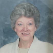 Dorothy Speight