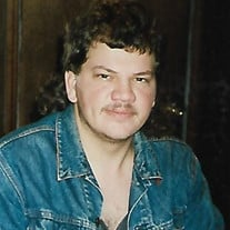 Ronald Mark Casey