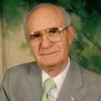 Mr. Frank Leslie Jenkins, Jr.