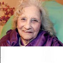 Doris  M. (Connolly) Deeter