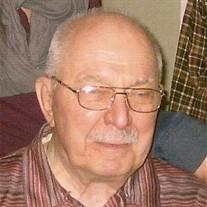Stanley Joseph Hall