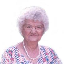 Luise Martha  Zekanovic