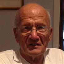 Herbert Schwind Wagner, Jr.