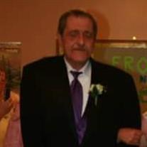 Dennis Charles Cox