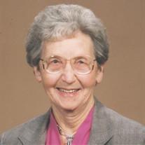 Doris I. Grenchon