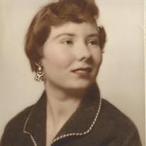 Grace Marie Jenkins