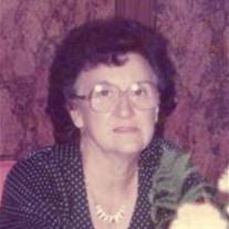 Velma D. Rebuck