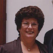 Christina J. Lorenzo