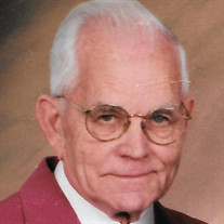 William Preston Horton