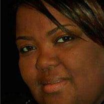 Mrs. Bernadette Marie Johnson-Jones