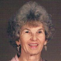 Willie Mae Forrest