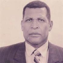 Emmanuel F Jean-Pierre