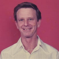Charles Hurley