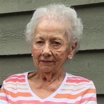 Helen M. Trebes