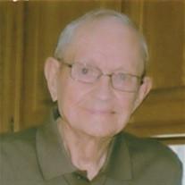 George Frederick Markman