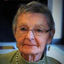Patricia Ann Videki