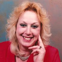 Judy Colleen Nunn