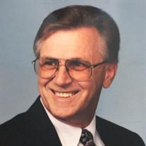 Earl Edward Freeze