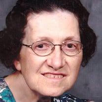 Marjorie Ann Hine