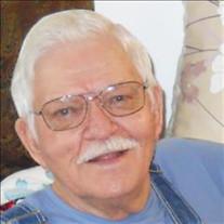 Vernon M. Sexson