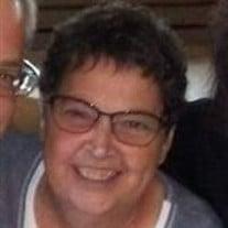 Sherry Louise Botzet