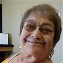 Wendy Anne  Stegman