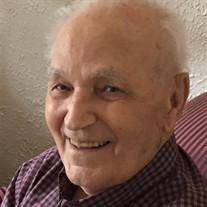 Albert Russell Combs