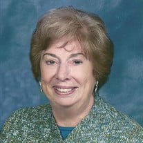 Maureen Sullivan Jacobi