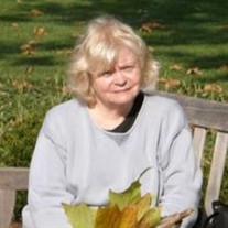 Mrs. Mary Horgan Johns