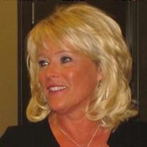 Marcia S Forsberg