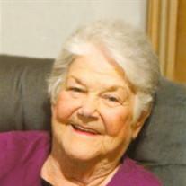 Wanda McCowan