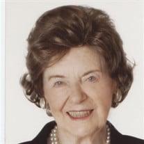 Gladys Irene Schichtel