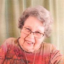Mrs. Mimi K. Goode