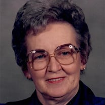 Mrs. Vicky Turner