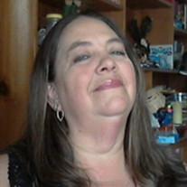 Glenda Jean Love