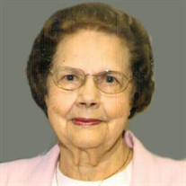 Nettie Mae Plyler Aycoth