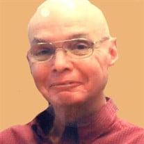 Charles Sheldon Tracey Jr.