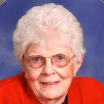 Helen J  Endres