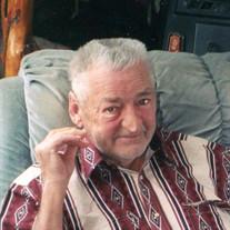 Donald Harry DeShazo