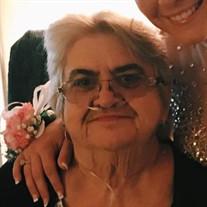 Rosalie M. Patch