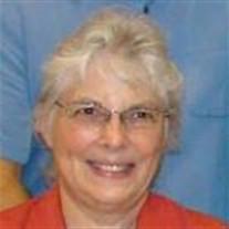 Bonnie Lois DeGraaf