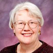 Mary Lou Klipstein