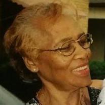 Gloria Mae Wade
