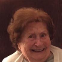 Mary G. Beam