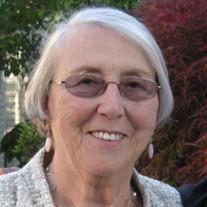 Nancy Marie Darin