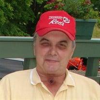 Larry J. McVey