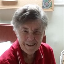 Patricia Ruth Rowe