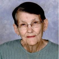 Nancy Purdy Tanner